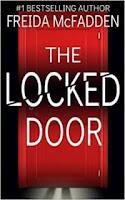 The Locked Door by Freida McFadden (Book cover)