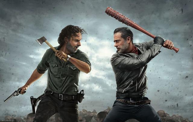 A rede de TV AMC anunciou neste fim de semana que o sucesso apocalíptico zumbi, The Walking Dead, retornará para uma nona temporada.