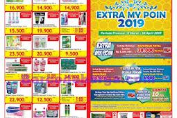 Katalog Harga Promo Indogrosir 22 Maret - 4 April 2019