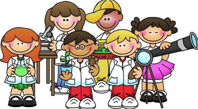 8 ألعاب علمية سوف يحبها طفلك