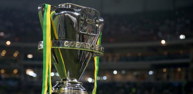 Confira a lista dos títulos da Copa do Brasil de cada um dos times dessas quartas de final