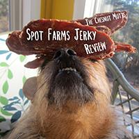 spot farms jerky review