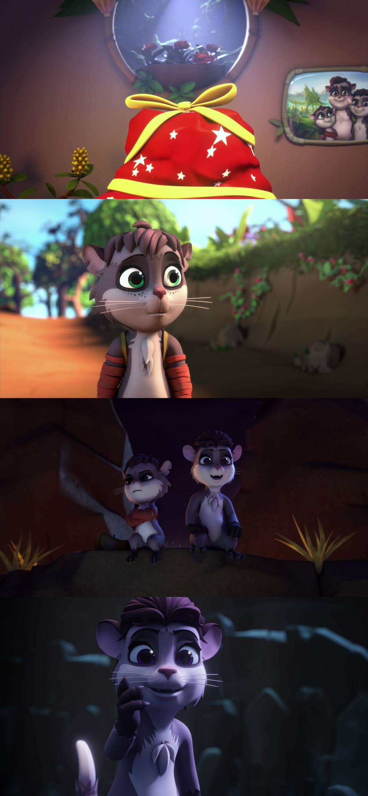 El Árbol de los Deseos (2020) HD 1080p Latino