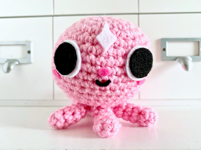 Summer Camp Island Time Babies ♥ Crochet Pattern