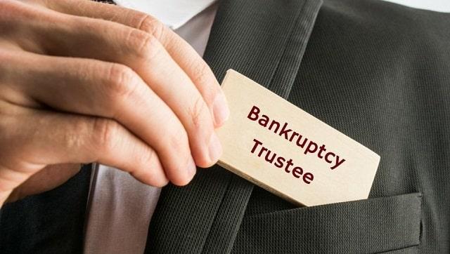 bankruptcy trustees canada
