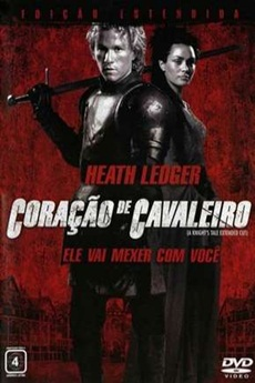 Download Coração de Cavaleiro Dublado e Dual Áudio via torrent