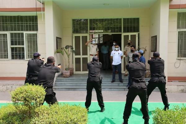 faridabad-swat-commando-team-rehearsal-cp-op-singh