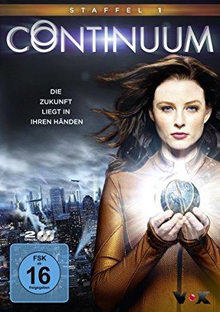 Serien, die ich mag: Continuum