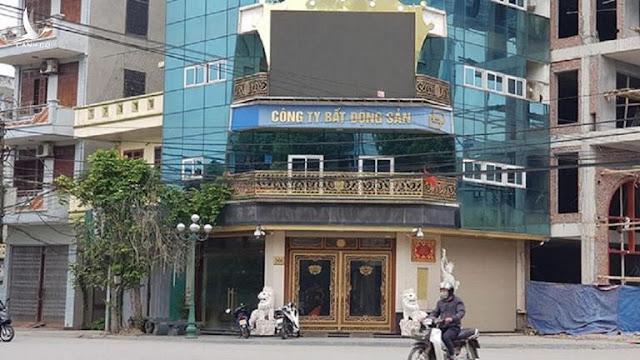 CA Thái Bình làm việc với cơ quan liên quan đến Đường Nhuệ - Đe dọa cả Sở Tư Pháp