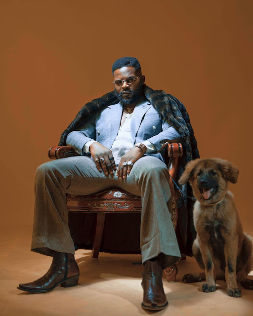 Falz Drop Official Video For Bop Daddy ft. Ms Banks | Watch