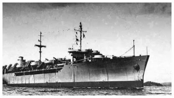 The Story of the SS Ourang Medan