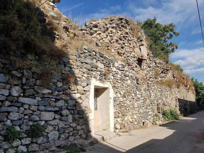 ZİNDAN KAPI (DUNGEON) GATE)