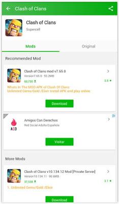 Happy Mod APK 2.4.5 4