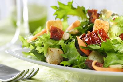 Makanan diet untuk Mengecilkan Betis, Paha dan Pantat