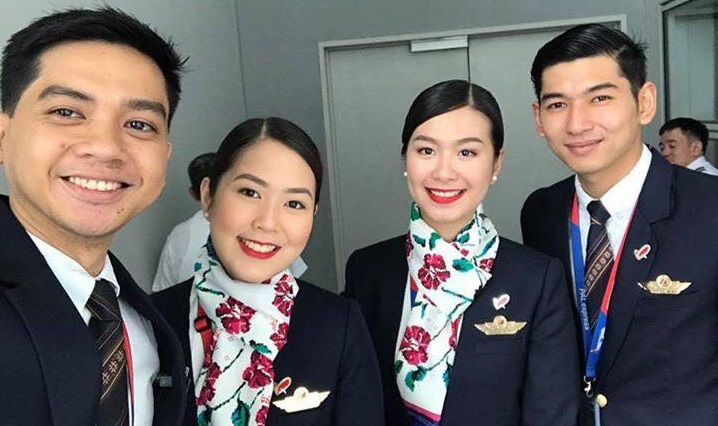 Fly gosh philippine airlines cabin crew recruitment for Korean air cabin crew requirements
