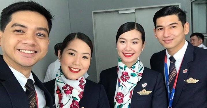 Fly gosh philippine airlines cabin crew recruitment for Cabin crew recruitment 2017
