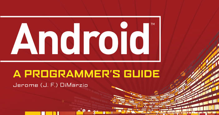 Download Ebook Quot Android A Programmers Guide Quot Belajar Pemrograman Android