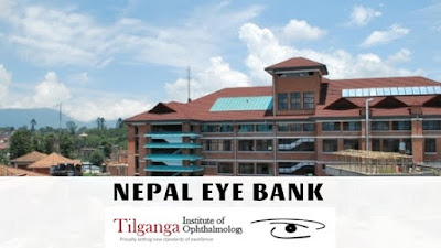 Nepal Eye Bank