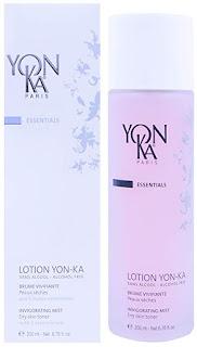 Yonka Lotion