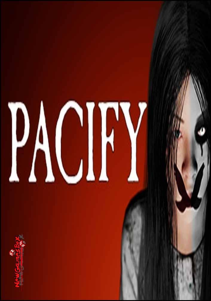 تحميل لعبة pacify