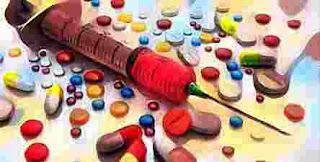 Antibiotik Jangan Dikonsumsi Bersama Susu