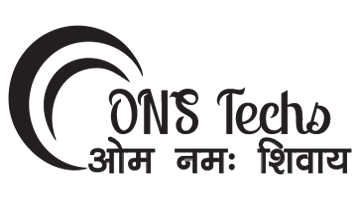 ONS Techs | Earn Money Online | Educational Topic