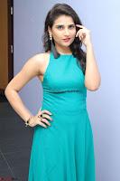 Priya Singh in a sleeveless Green Gown at Manasainodu music launch 011.08.2017 ~ Exclusive Celebrity Galleries 030.JPG