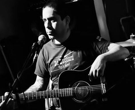 Este domingo: Rock, blues y trap en show online gracias a Programa Cultural