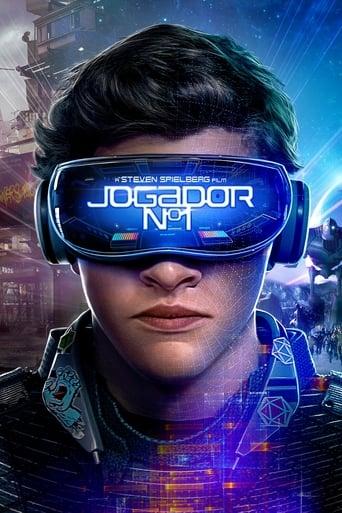 Jogador Nº 1 (2018) Download