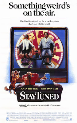 Stay Tuned Poster