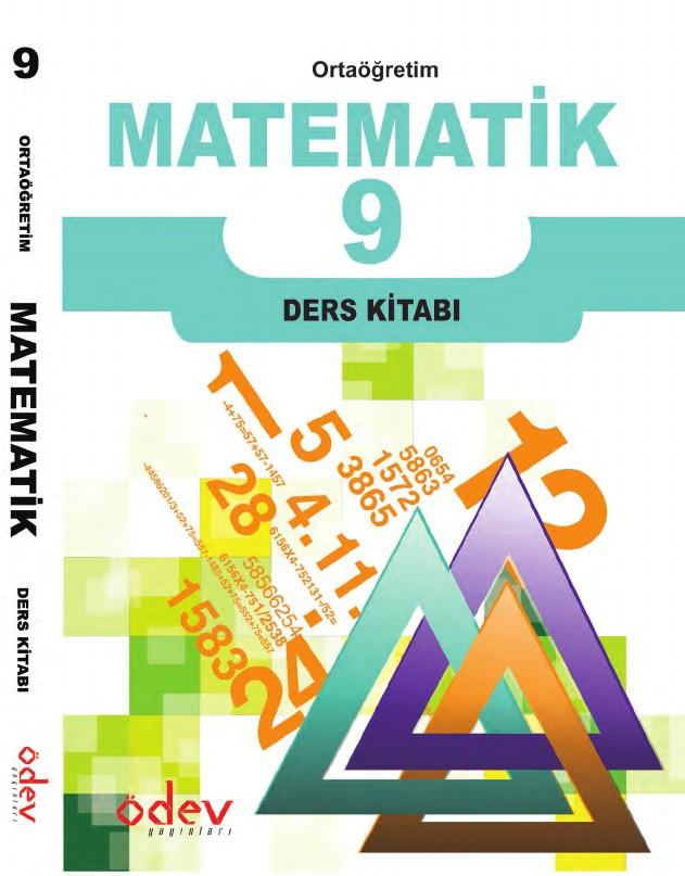 9 Sınıf Matematik Ders Kitabı Cevapları ödev Yayınları Ata Gündem