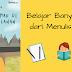 Belajar Banyak Hal di Masa Tua dari Kegiatan Menulis Buku