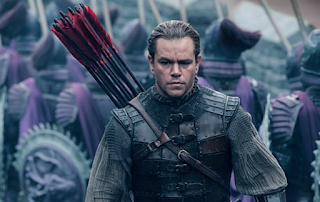 Constance Wu Calls Out Matt Damon's Casting In 'The Great Wall'
