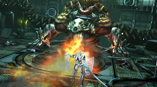 Game Android Implosion terbaru