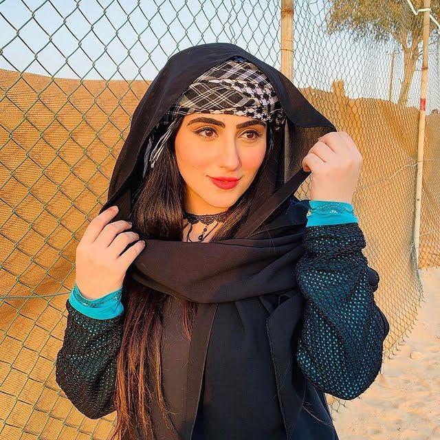 Diana Khan 3
