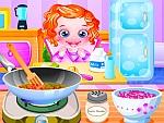 لعبة طبخ التاكو