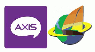 Cara Internet Gratis Axis Menggunakan Ultrasurf Terbaru 100% Work 2018