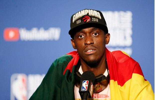 NBA: Le basketteur camerounais Pascal Siakam va toucher un jackpot avec les Raptors