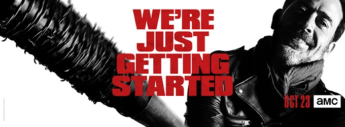 O que eu quero ver 7ª temporada de The Walking Dead