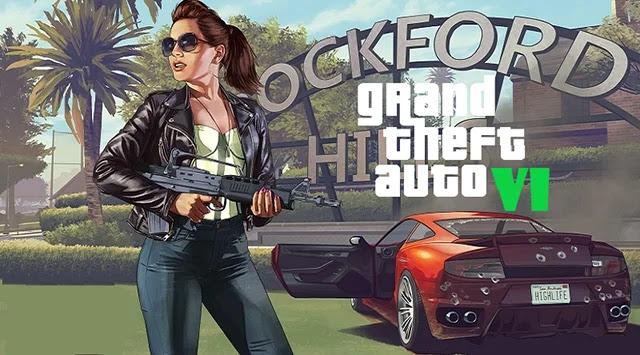 GTA 6 :   ما الذي كشفته آخر الشائعات عن لعبة  Rockstar