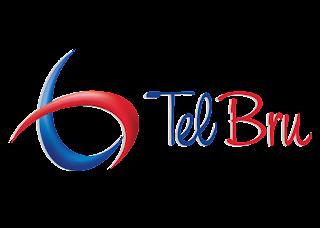 Telekom Brunei Berhad Logo Vector