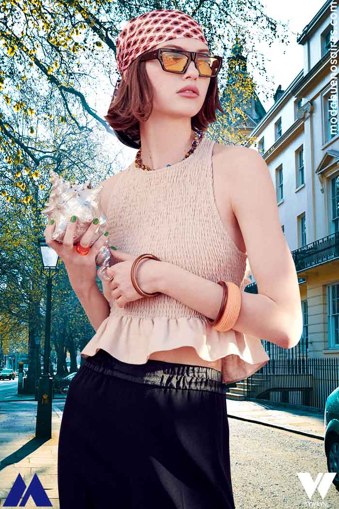 ropa de mujer verano 2022