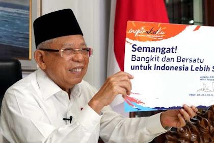 Tetap Optimis Hadapi Covid-19 untuk Indonesia yang Lebih Sehat