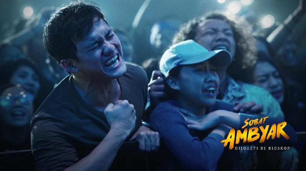 Nonton Film Sobat Ambyar (2021) Download Full Movie , Streaming Online