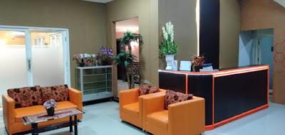 Surya Wisata Hotel Buol