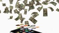 12 App per guadagnare soldi veri con lo smartphone