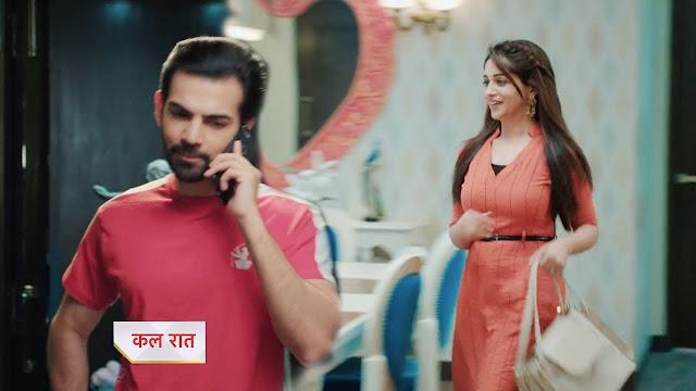 Spoiler Alert : Rohit Sonakshi's sweet date turns siyappa in Kahaan Hum Kahaan Tum