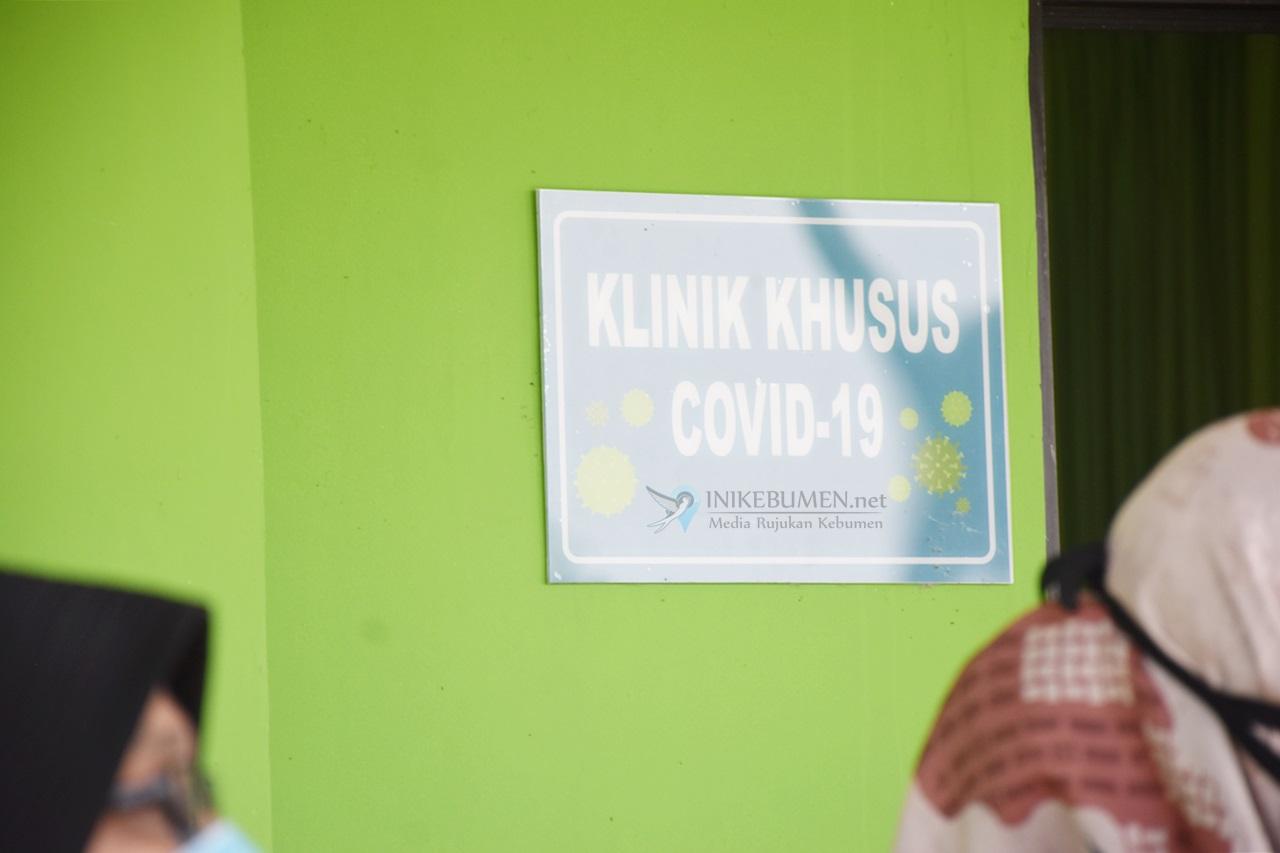 Warga Puring dan Pejagoan Positif Corona, Total 77 Kasus di Kebumen