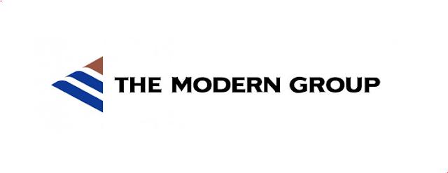 Lowongan Kerja Teknik Maintenance Sub Section Modern Group Serang