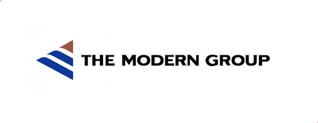 Lowongan Kerja Purchasing Manager & Acounting Staff The Modern Group Cikande